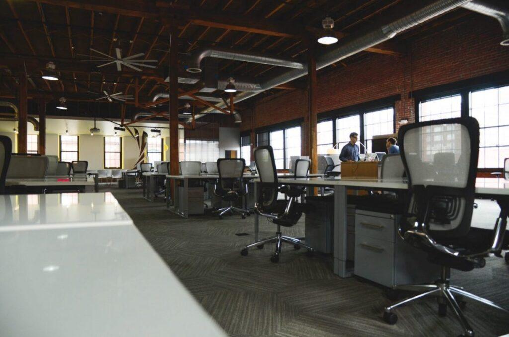 boost productivity ergonomic office