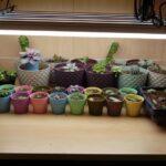 grow lights tube